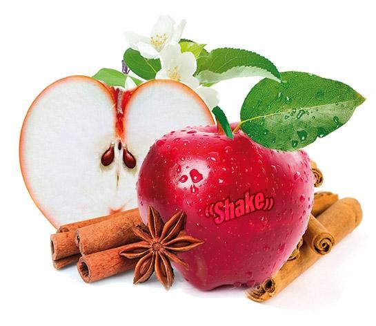 Apple & Cinnamon Shake osvezilec za avto