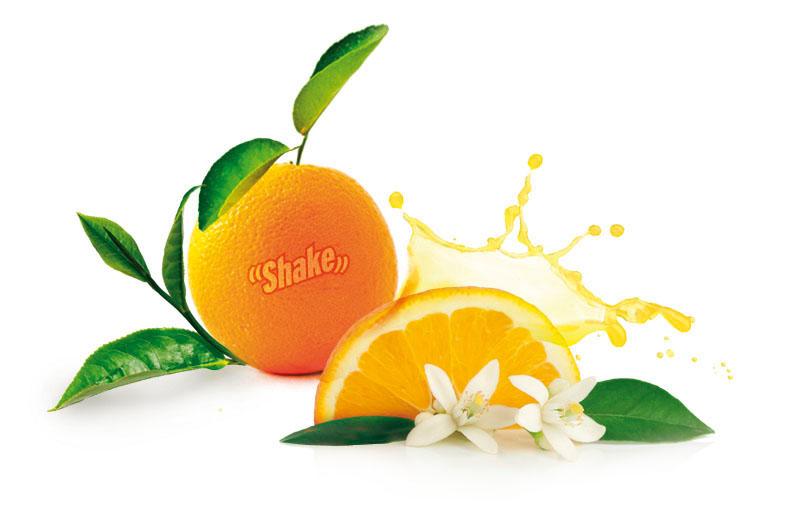 Orange Shake osvezilec za avto