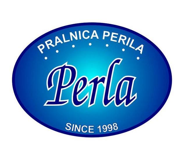 Pralnica perila Perla reklamni osvežilec