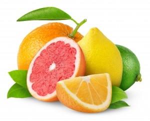 Pomaranča / Limeta - reklamni osvezilec