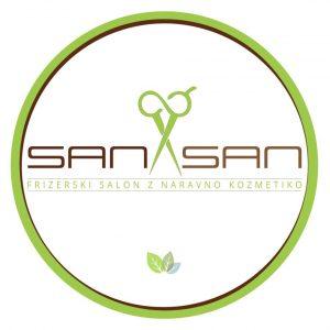 San San reklamni osvežilec
