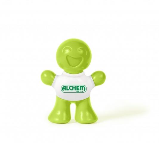 Little Joe osvežilec blagovna znamka Alchem